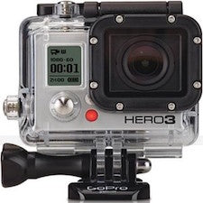GoPro Hero 3 - FiX