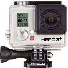 GoPro Hero 3+ - FiX