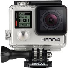 GoPro Hero 4 - FiX