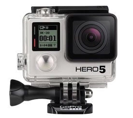 GoPro Hero 5 - FiX