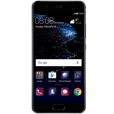 Huawei P10 Plus - FiX