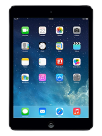 iPad Mini 2 - FiX