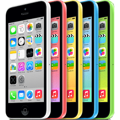 iPhone 5C - FiX