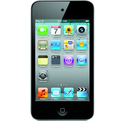 iPod Touch 3rd Generation - FiX