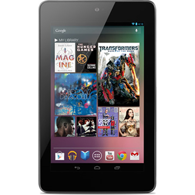 Google Nexus 7 (1st Generation) - FiX