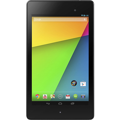 Google Nexus 7 (2nd Generation) - FiX