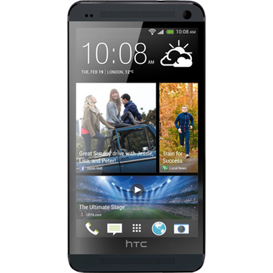 HTC One M7 - FiX