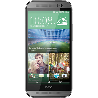 HTC One M8 - FiX