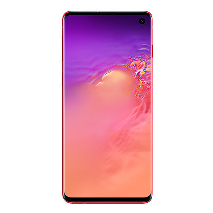 Samsung Galaxy S10 - FiX