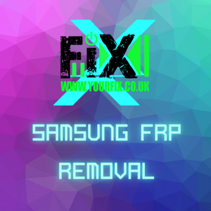 Samsung FRP Removal
