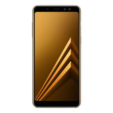 Samsung Galaxy A8+ (2018) - FiX