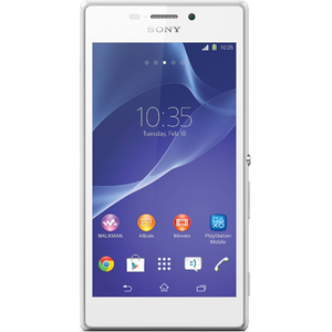Sony Xperia M2 - FiX