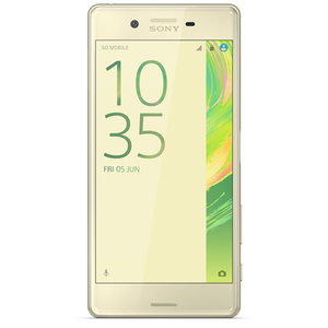 Sony Xperia X - FiX