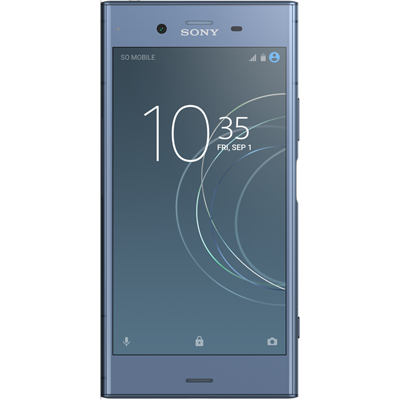 Sony Xperia XZ1 - FiX