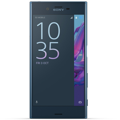 Sony Xperia XZ - FiX