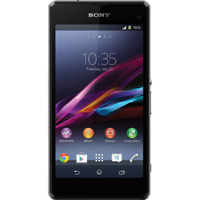 Sony Xperia Z1 Compact - FiX