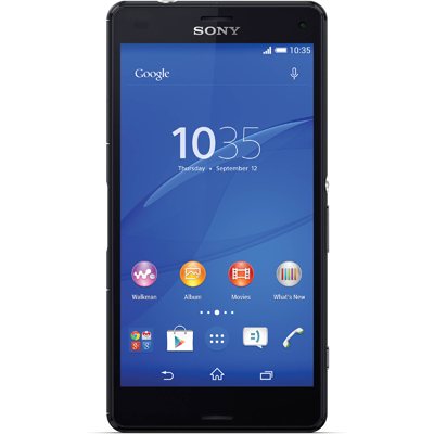 Sony Xperia Z3 Compact - FiX