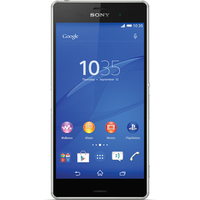 Sony Xperia Z3 - FiX