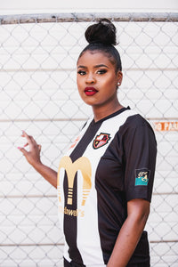 Flourish Club Home Soccer Unisex Jerseys
