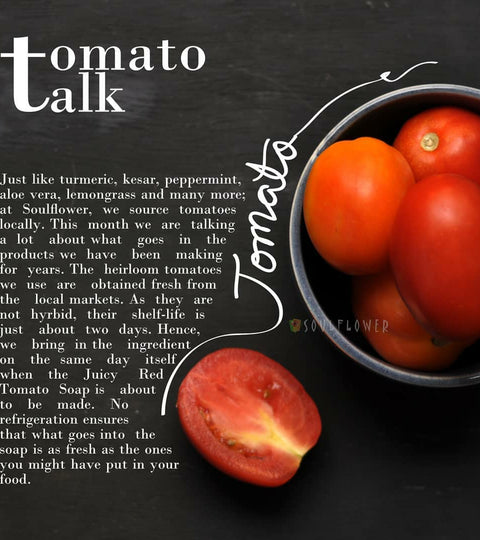 Let's talk about Tomato