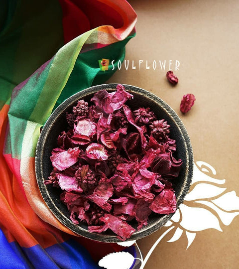 Festivals mean aroma and colours! | Soulflower
