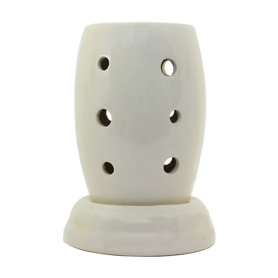Soulflower White Seed Electrical Diffuser