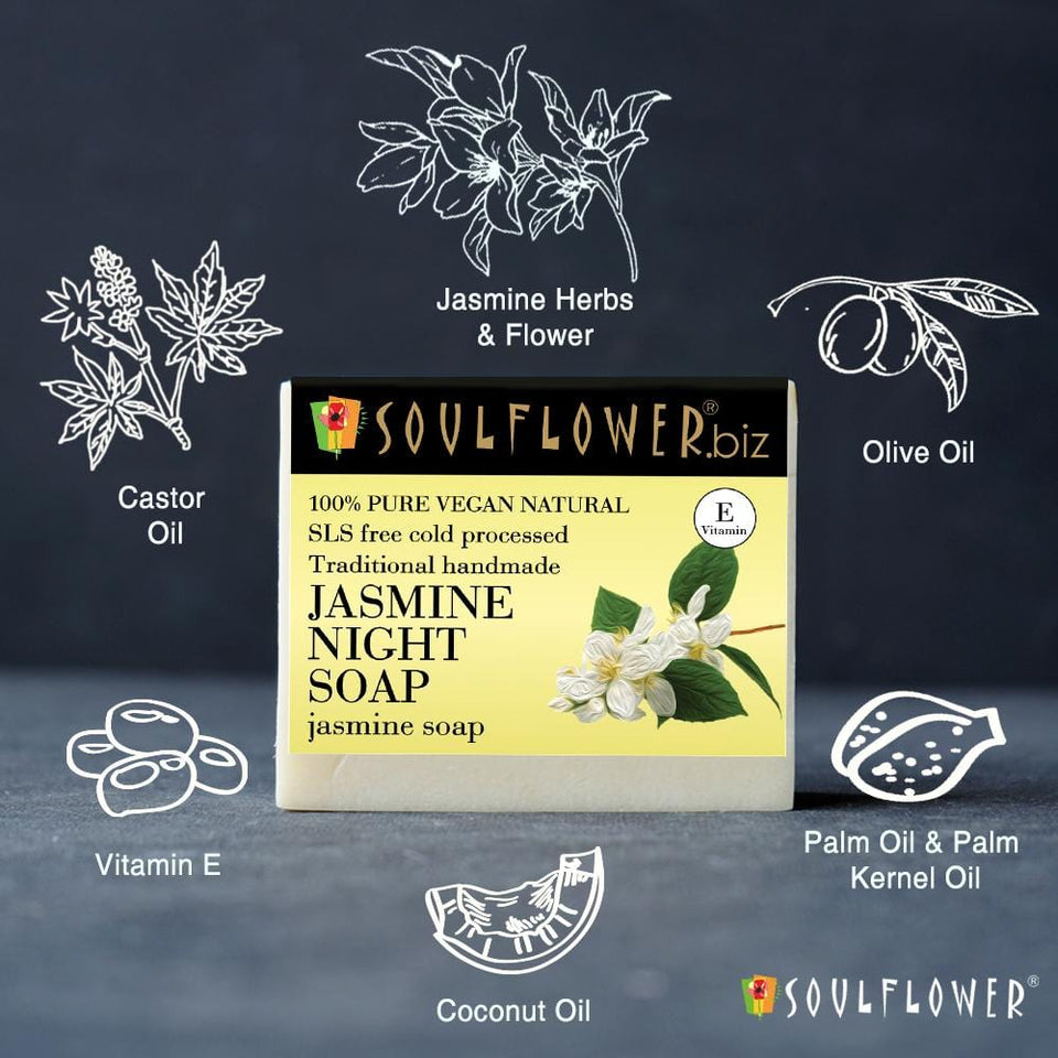 SOULFLOWER WINTER CARE MONTHLY REGIME