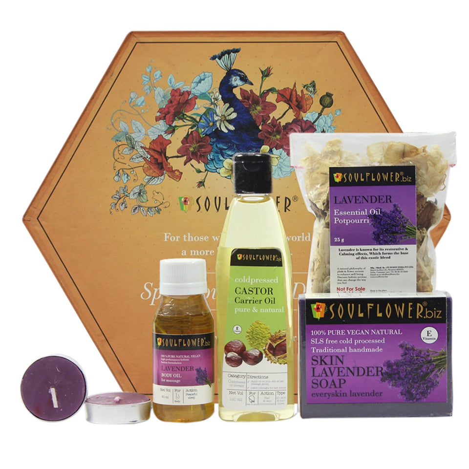 Soulflower For You Giftset - wedding