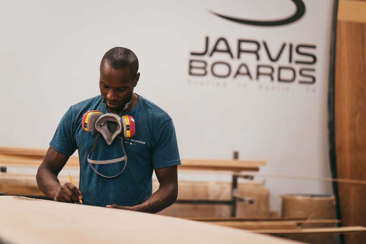 JarvisBoards Surf Shop