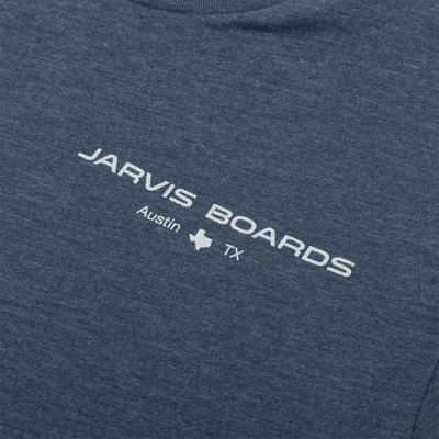 Jarvis Boards Shop T
