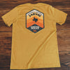 Jarvis Boards retro T-shirt