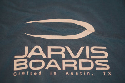 Jarvis Boards Everyday T-shirt