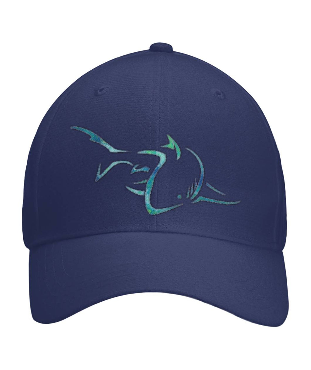 Shark Baseball Cap - Connected Clothing Company