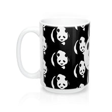 Load image into Gallery viewer, Panda Lives Matter Mug - Connected Clothing Company - 10% of profits donated