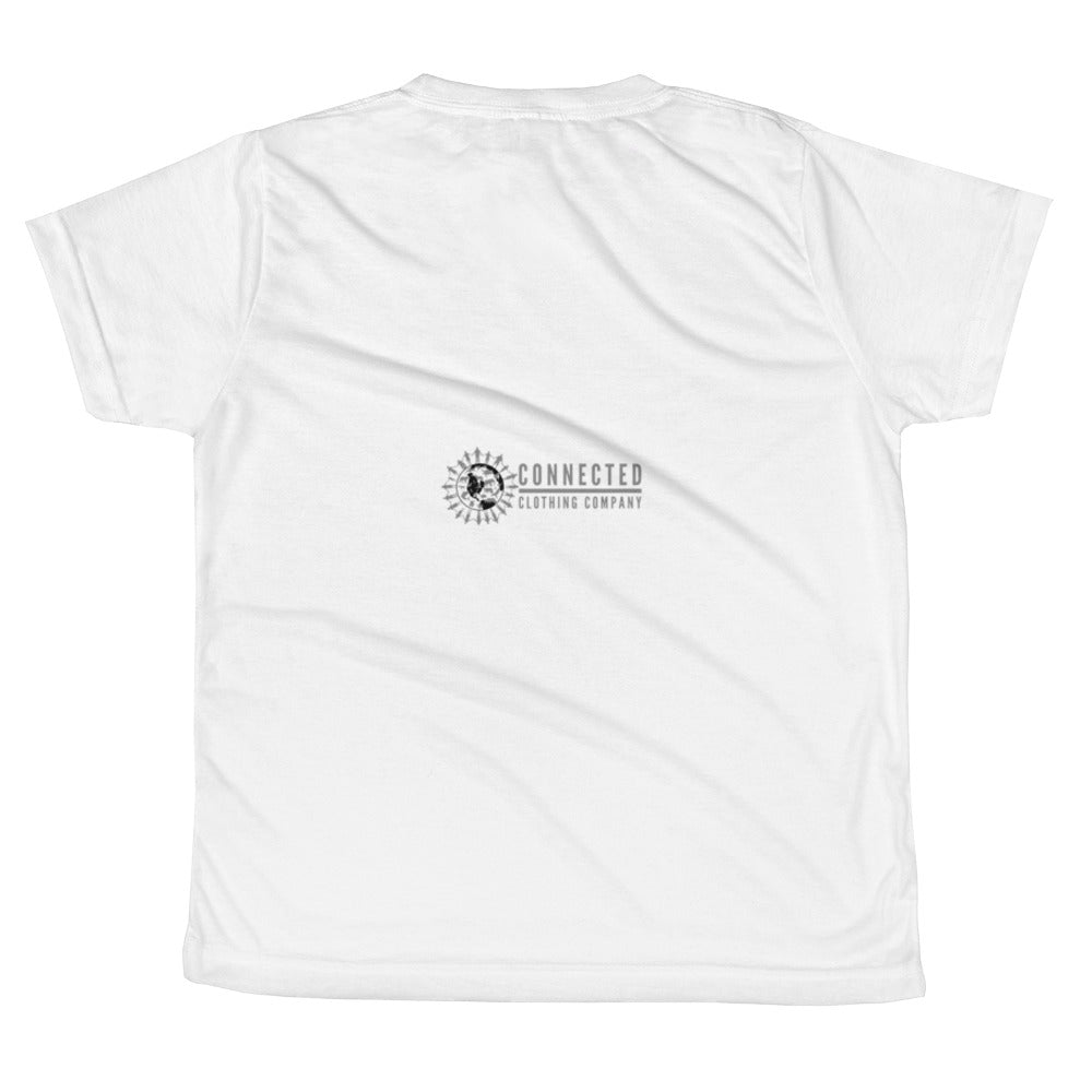 Rescue Brothers Rock T-Shirt - Connected Clothing Company