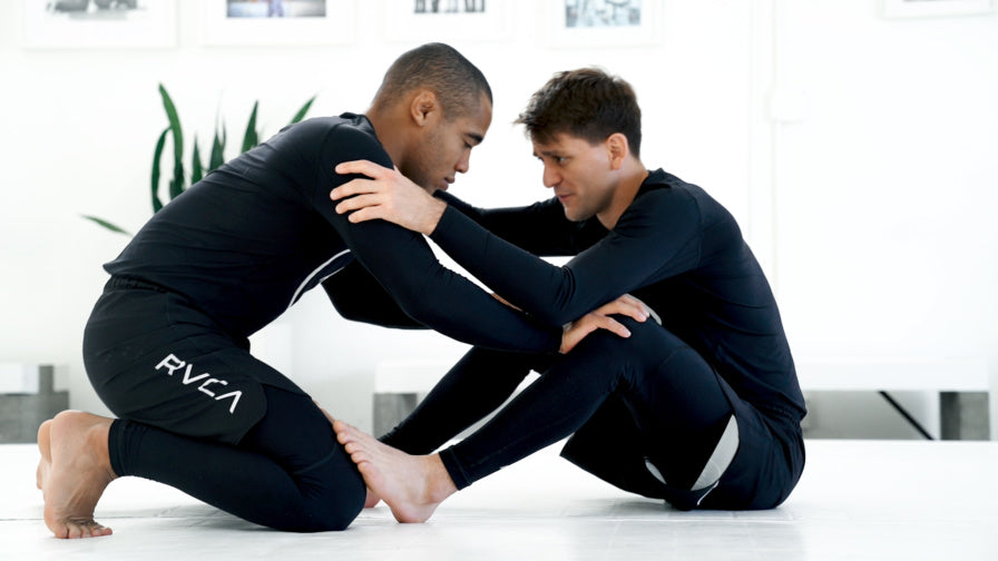 The Best and Top BJJ and MMA No-Gi Rashguards for Men | 2019 Ultimate Review Guide