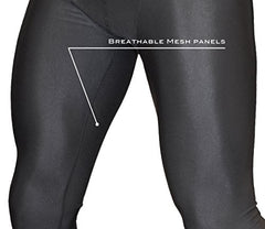 Compression Pants by Optimal Human