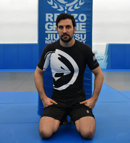 Customized Rash Guards, Shorts, Spats, and Compression Pants