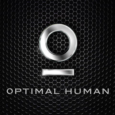 Optimal Human Logo