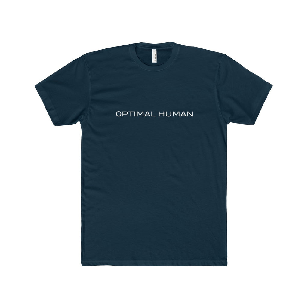 Optimal Human Athletic Performance Crew - OPTIMAL HUMAN