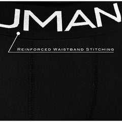 Athletic Compression Pants | Spats - OPTIMAL HUMAN