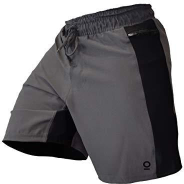 OMEGA I x CrossFit WOD Shorts x Vertical Drop Pockets