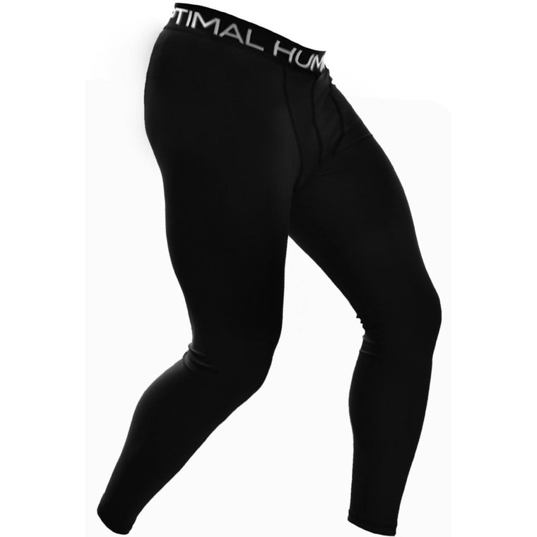 CRYO II x Athletic Compression Pants x BJJ Spats