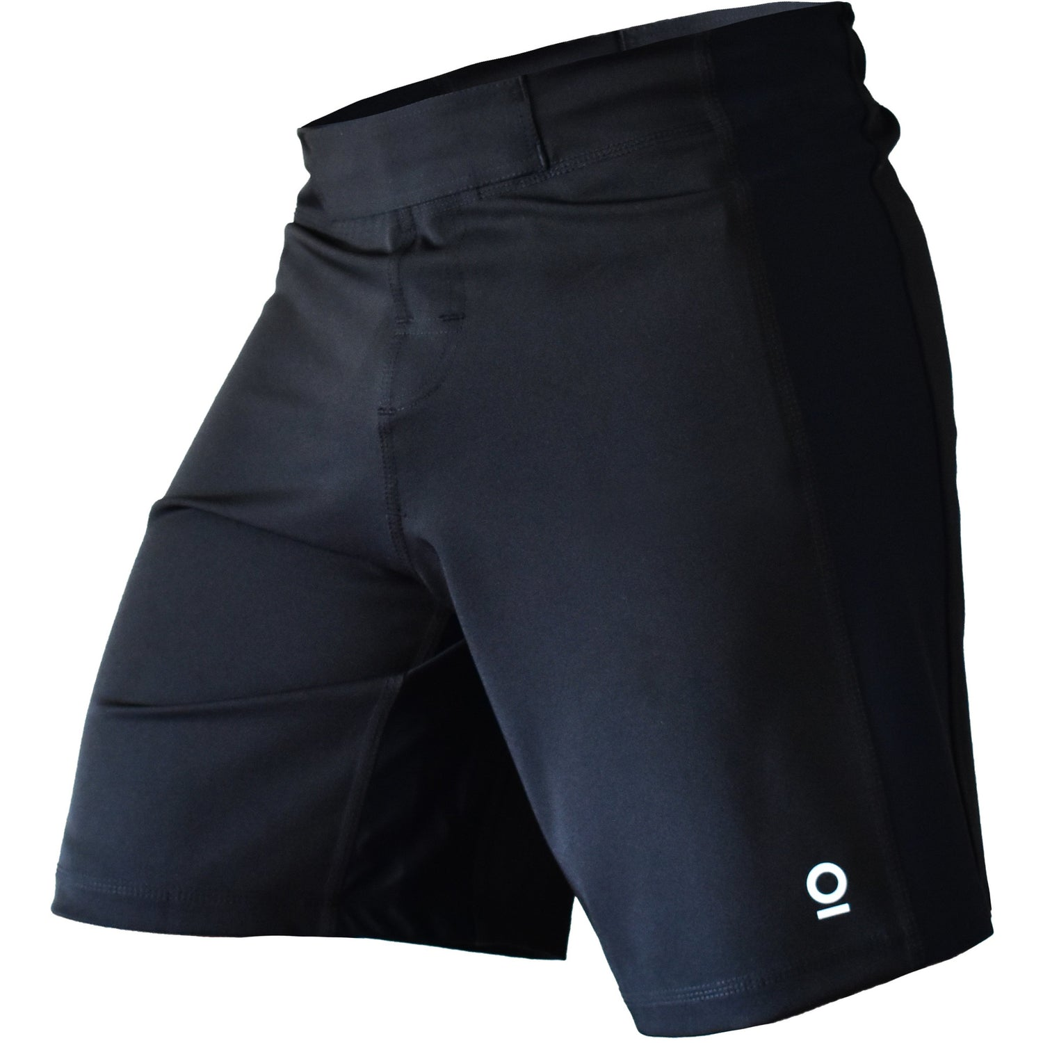 MMA/BJJ No-Gi Fight Shorts | Drawstring Closure - OPTIMAL HUMAN