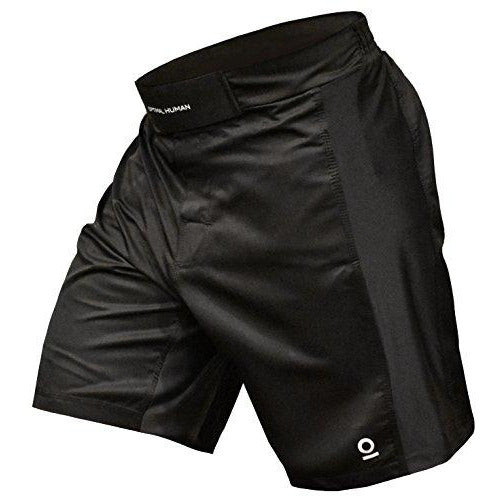 HELIX I Men's Lightweight No-Gi Shorts x Velcro