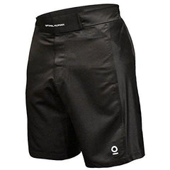 MMA/BJJ No-Gi Lightweight Shorts | VELCRO Closure - OPTIMAL HUMAN