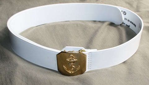 French Navy Parade Belt