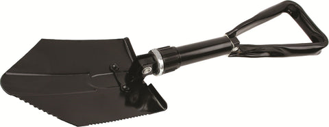 3 Way folding shovel