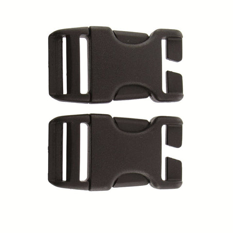 Replacement 25mm QR buckle