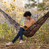 Coghlan's Single Parachute Hammock - Blue